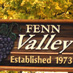 Fenn Valley Vineyards - Fennville AVA, Michigan